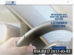 Miniaturka domeny www.autolis.com.pl