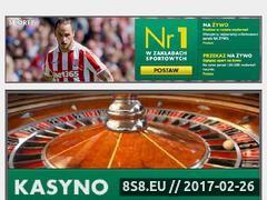 Miniaturka domeny automat-hazardowe.pl