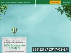 Miniaturka domeny automatydogryzadarmo.pl