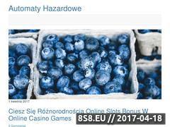 Miniaturka domeny automatyhazardowe.pl