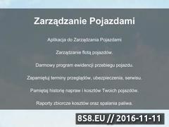 Miniaturka domeny autonotes.eu