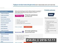 Miniaturka domeny autor12.systempartnerski.pl