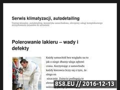 Miniaturka domeny autoserwislegionowo.pl