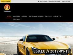 Thumbnail of AutoHouse.com review - AutoHouse.com scam Website