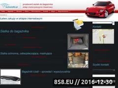 Miniaturka domeny autosiatki.pl