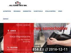 Miniaturka domeny autowtrysk.pl