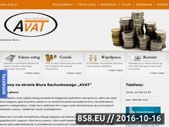 Miniaturka domeny www.avat.pl