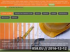 Miniaturka domeny www.awanss.pl