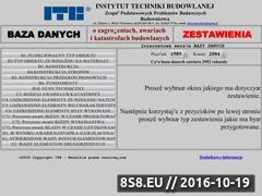 Miniaturka domeny www.awarie.jurek.waw.pl