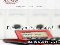 Miniaturka domeny aweko.com.pl