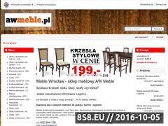 Miniaturka domeny awmeble.pl