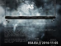 Miniaturka domeny az.gda.pl
