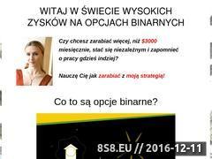 Miniaturka domeny azajas.pl