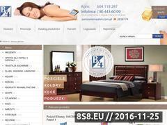 Miniaturka domeny b4.com.pl