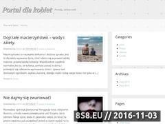 Miniaturka domeny babski-swiat.com.pl
