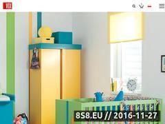 Miniaturka domeny www.baby.vox.pl