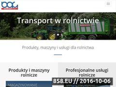 Miniaturka domeny bagpolska.pl