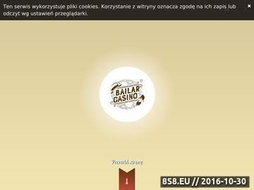Zrzut strony Kurs tańca Poznań