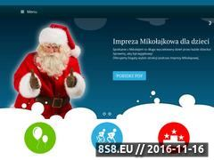 Miniaturka domeny bajkoland.pl