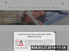 Miniaturka domeny bajla.pl