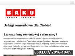 Miniaturka domeny baku.org.pl