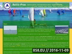 Miniaturka domeny baltic-proa.com