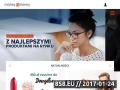 Miniaturka domeny banki-w-sieci.money2money.pl