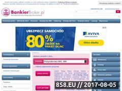 Miniaturka domeny bankierbroker.pl