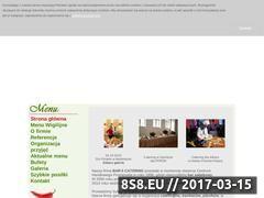 Miniaturka domeny www.bar5catering.waw.pl