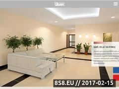 Miniaturka domeny barc.com.pl