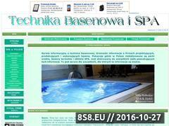 Miniaturka domeny basenowa.hpu.pl