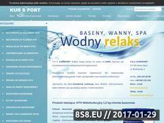 Miniaturka domeny baseny-sauny.pl