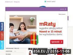 Miniaturka domeny batika.pl