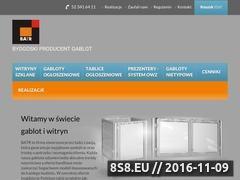 Miniaturka domeny www.batr.com.pl