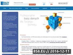 Miniaturka domeny bazy.hoga.pl