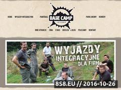 Miniaturka domeny bcamp.pl