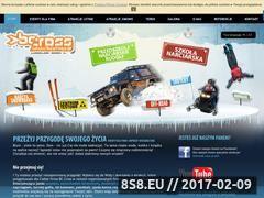 Miniaturka domeny www.bccross.pl