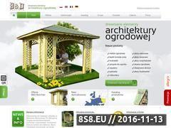 Miniaturka domeny bdburchex.com.pl