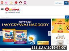 Miniaturka domeny www.bdsklep.pl