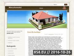 Miniaturka domeny www.beautiqe.pl