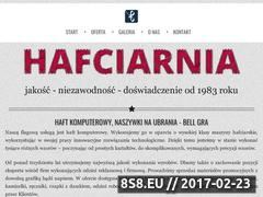 Miniaturka domeny bellgra.com.pl