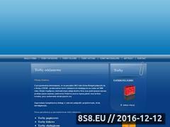 Miniaturka domeny www.bempol.pl