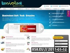 Thumbnail of Web development company Website