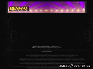 Zrzut strony Zespół muzyczny Lublin