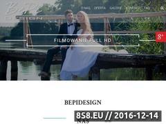 Miniaturka domeny bepidesign.pl