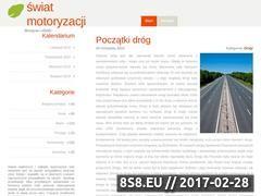Miniaturka domeny bergsonn.pl