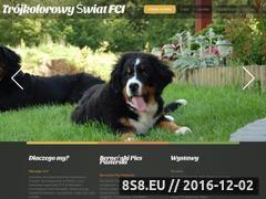Miniaturka domeny www.bernenskipiespasterski.com