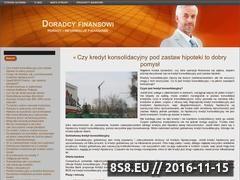 Miniaturka domeny bestdoradca.pl