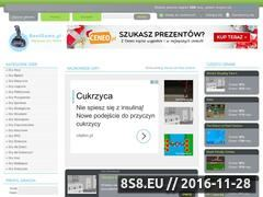 Miniaturka domeny www.bestgame.pl