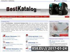 Miniaturka domeny bestkatalog.316.pl